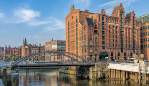 Speicherstadt & Hafencity Führung Hamburg Produkt-Thumb