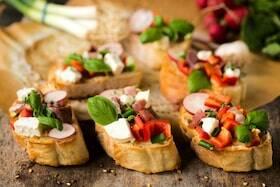 Kulinarische Schanzentour Produktbild