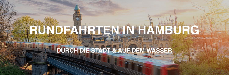Rundfahrten in Hamburg TOP Site
