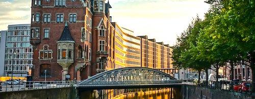 Speicherstadt und Hafencity Fuehrung Produktbild lang