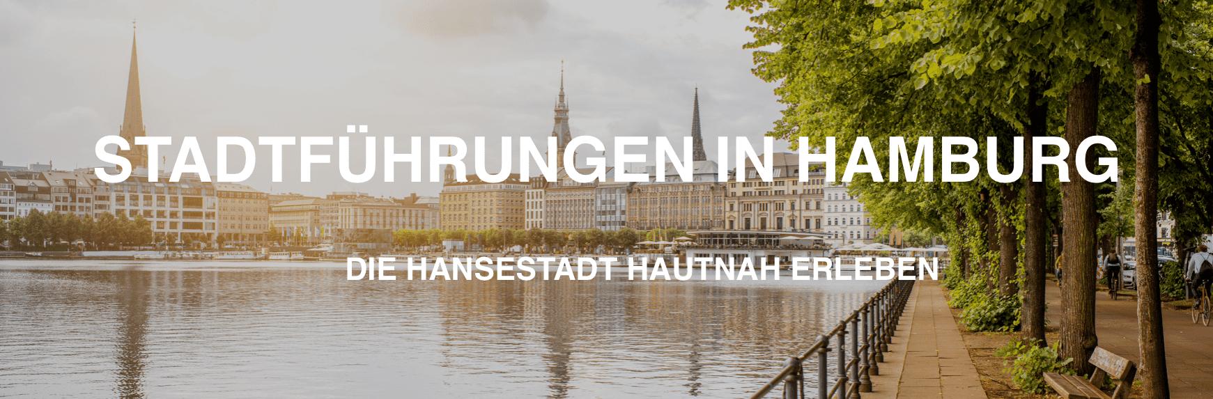 Stadtfuehrungen in Hamburg TOP Site