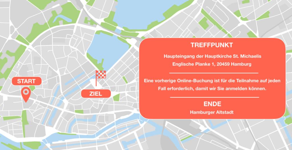 Treffpunkt Altstadt Führung Hamburg