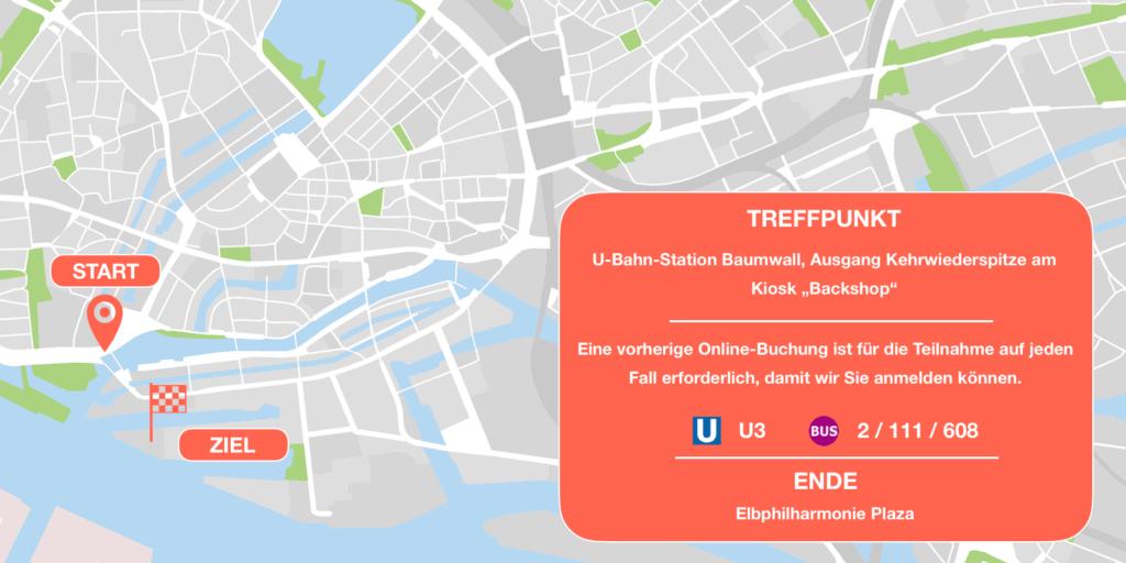 Treffpunkt Elbphilharmonie Fuehrung