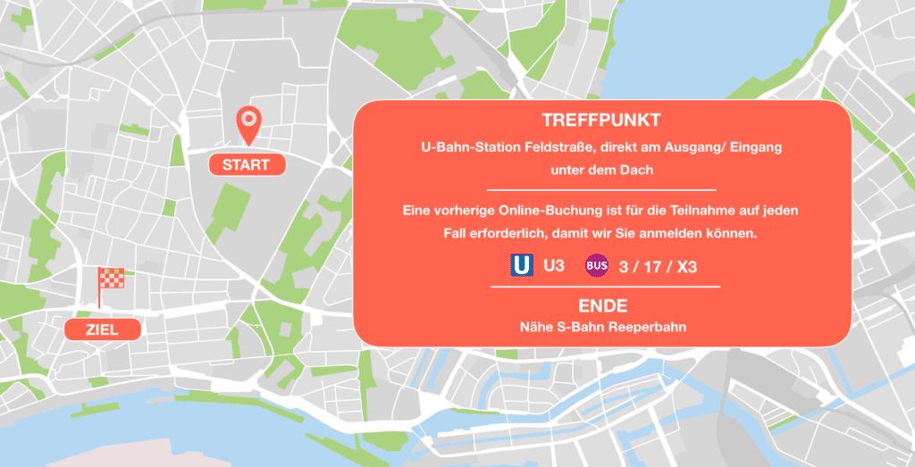 Treffpunkt kulinarisch St. Pauli