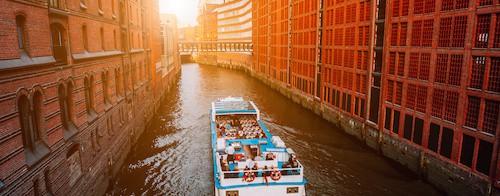 XXL Hafenrundfahrt Hamburg Produktbild lang neu